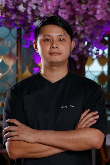 Willow KL - Head Chef, Lroy Lim